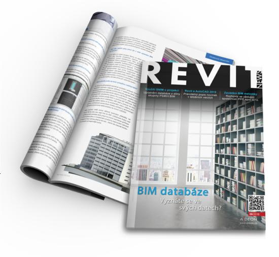 Revit-News-magazin